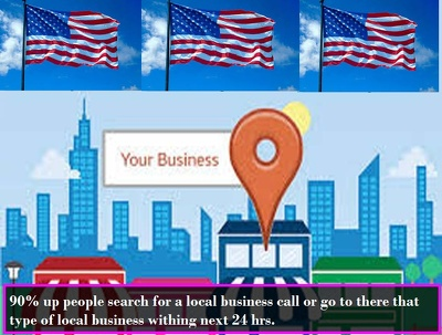 Submit Your Business Detail on 30 USA Citation Sites by Manually