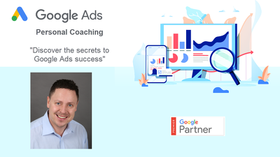 Provide Google Ads Personal Coaching Via Telephone