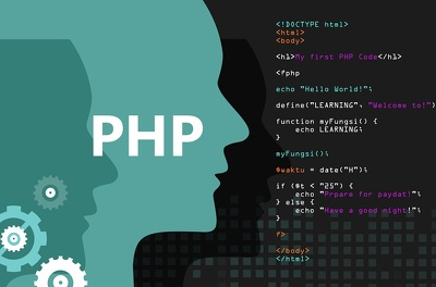 Develop and design website using laravel or codeignitor in php