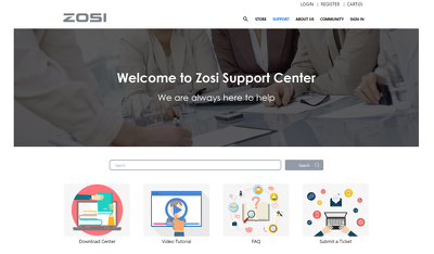 Do customized Zendesk