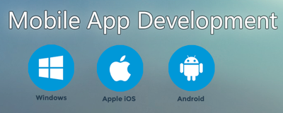 Develop iOS/Android app