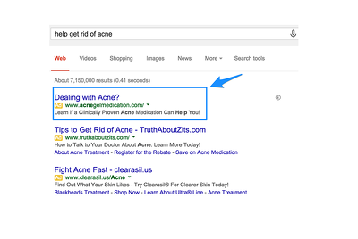 Audit your Google Ads account