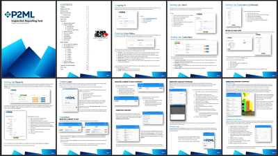 Create Cool Software System User Manual Documents