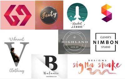 Create a unique logo for you