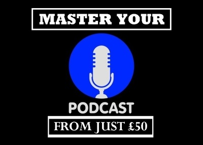 MASTER YOUR PODCAST