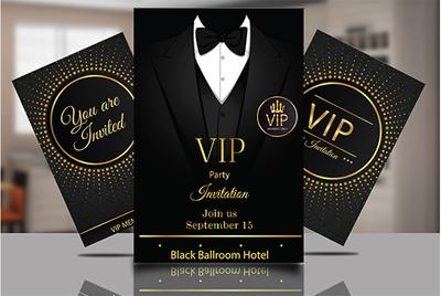 Create An Invitation