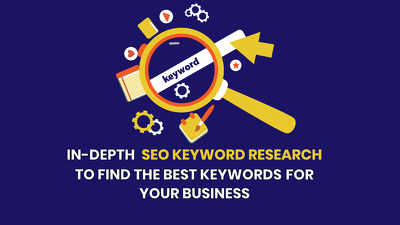 Do SEO Keywords Research in depth for quality results