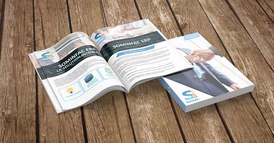 Design flyer, creative flyer design services