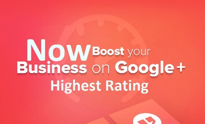 Provide you 5 REAL GENUINE Google Plus Local Rating boom