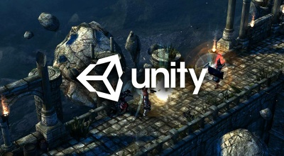 Design a mobile or desktop game with Unity Engine
