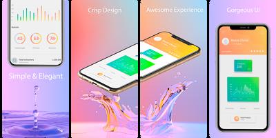 Create amazing AppStore screenshots