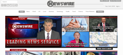 Publish a guest post on Newswire.net with Dofollow link