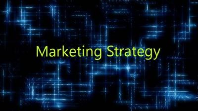 Full Marketing Strategy