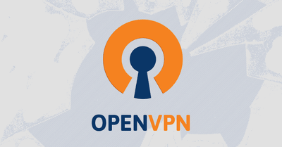 Configure an OpenVPN server and client