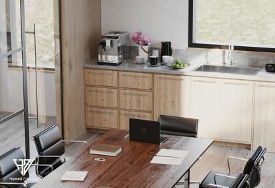 Create Photo-realistic Interior & Exterior Renders
