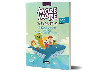 Illustrations for Children's Book