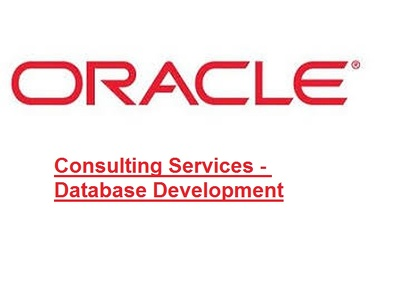 Perform previously discussed tasks in Oracle Database