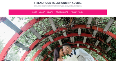 publish Guest Post on Friendhood.net- DA-55 (Dofollow/Index)