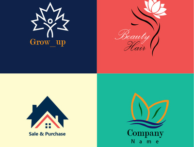 Do outstanding logo design for your business within 24 hrs