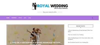 publish guest Post on Officialroyalwedding2011.org (Wedding)