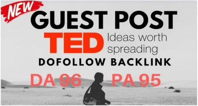 Published 6 guest posts DA92 - AMAZING SEO BOOST