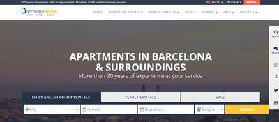 publish Guest Post on barcelona-home.com DA-50