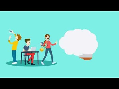 Create awesome explainer videos