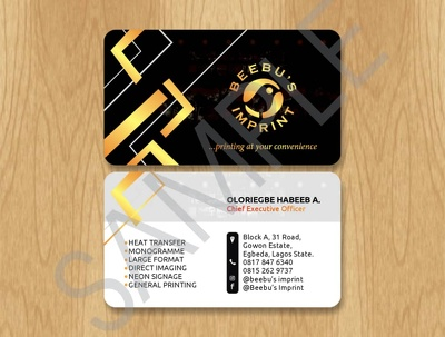 Design professional logo, cards, and event images