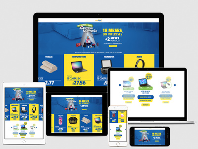 Make PSD to HTML with fully responsive