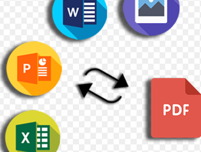 Do pdf conversion , pdf to word, excel, html,etc