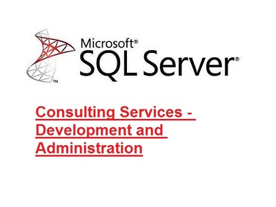 Perform previously discussed tasks in SQL Server