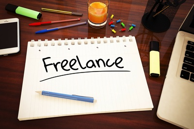 Provide a Freelancer Contract template (UK law)