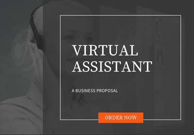 Can Be Your Virtual Assistant for 1 day