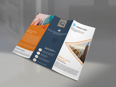 Do unique brochure design within 1 day