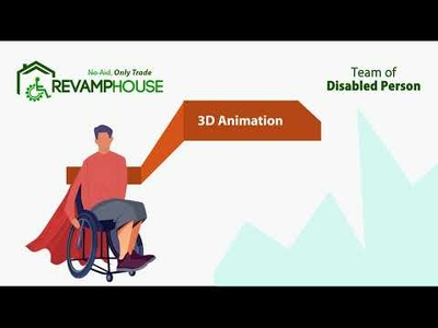 Do Professional 3D-2D Video or Promo Animation for Business