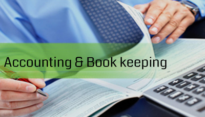 Do bookkeeping in Quickbooks, Tally erp 9 and Xero.
