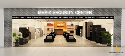 Design creative shopfront,storefront retail shop interior