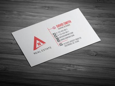 Provide Create Creative Business Card Design