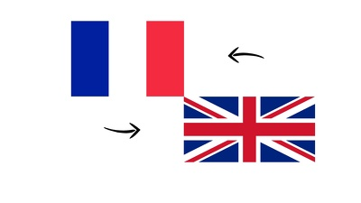 Translate French or Russian to English and vice versa