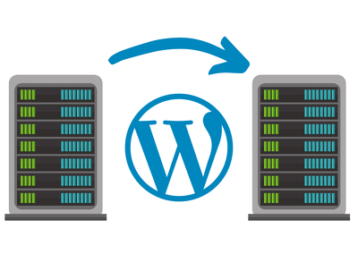 Migrate your WordPress website to new hosting