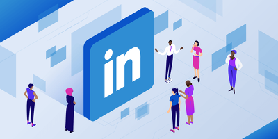 Professionally setup your LinkedIn account