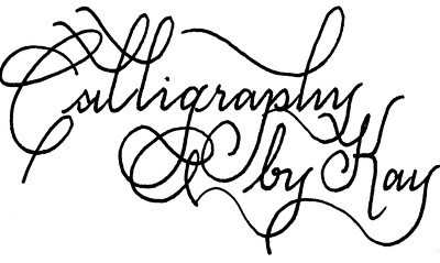 Create your sleek handwritten calligraphy logo