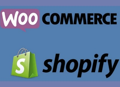 Create a Shopify Store - e-commerce website for your ONLINE busi