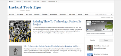 publish Guest Post on instanttechtips.com DA-22