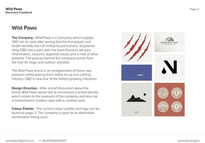 design your company branding