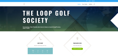 Design a Responsive 10 page Website