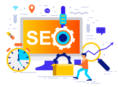 Result Driven SEO Package to Skyrocket Your Rankings in Google