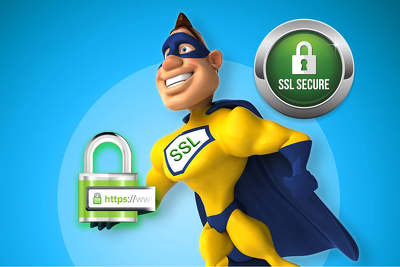 Setup lifetime SSL on WordPress Website