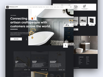 Give your website a fresh new look & enhanced user exp for 2020