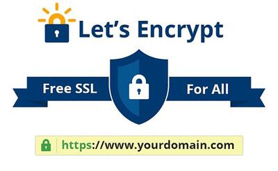Setup auto renewal Let's Encrypt SSL Certificate on your server